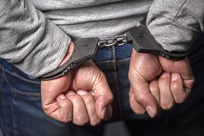Одним из задержанных по делу об убийстве главы центра «Э» оказался сын чиновника