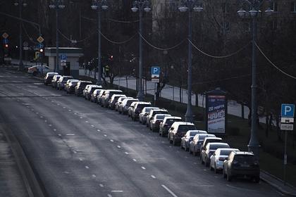 Названы попадающие под регулирование о новом документе автомобили