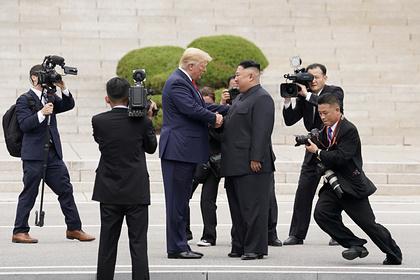 Северная Корея заявила о ненужности переговоров по денуклеаризации с США