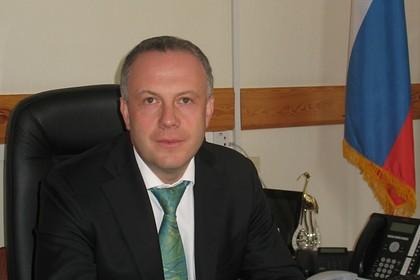 Раскрыто содержание предсмертной записки погибшего российского вице-губернатора