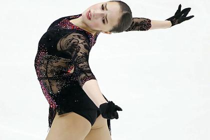 Загитова получила травму в финале Гран-при