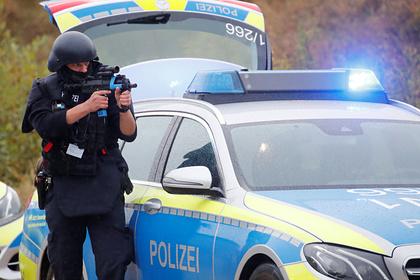Подозреваемый в убийстве соратника Масхадова запросил убежище в Германии