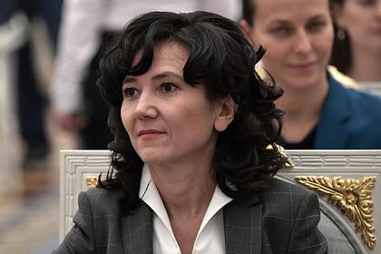 Избран новый секретарь Общественной палаты России