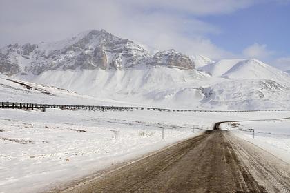 Два испуганных ребенка прошли почти километр по морозу без верхней одежды