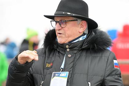 Четырехкратный олимпийский чемпион из России поддержал решение WADA