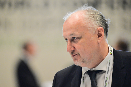 Глава РУСАДА прокомментировал решение WADA об отстранении России