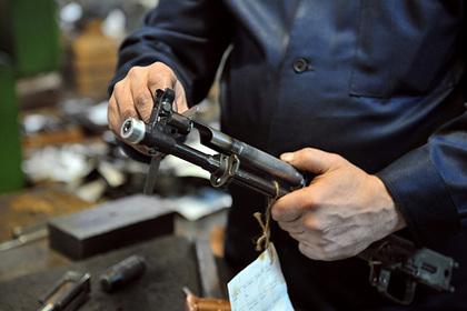 Россия сдала позиции на мировом рынке оружия