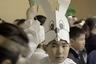 Осенью для пятиклассников проходит событие «Удьуор утума», во время которого новоиспеченные гимназисты представляют себя и знакомят всех с историей своей семьи. <br></br> Также в этом году дети показывали представления о местных флоре и фауне.