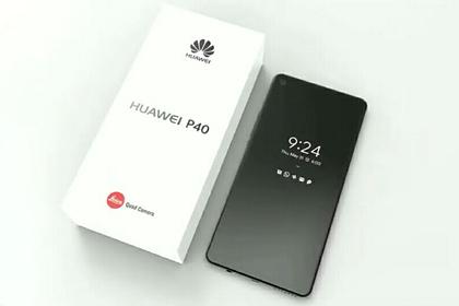 Huawei выпустит смартфон с графеновым супераккумулятором