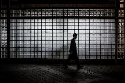 Затворник месяц прожил с разлагающимся телом отца из-за страха одиночества
