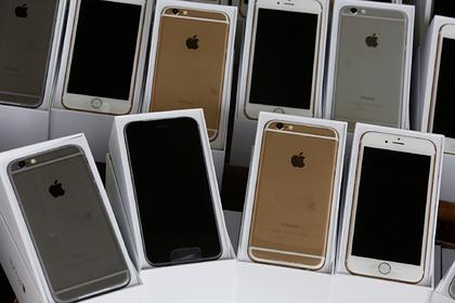 Защиту iPhone от кражи признали опасной