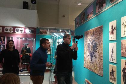 На Ямале откроют выставку о династии Романовых