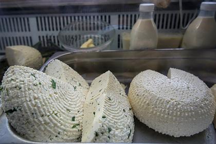 Древний украинский сыр стал европейцем