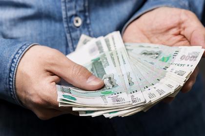 Подсчитана доля сталкивающихся с коррупцией российских бизнесменов