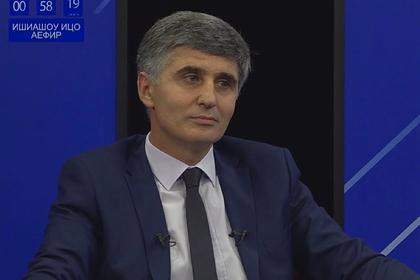 Бывшего кандидата в президенты Абхазии арестовали по подозрению в похищении