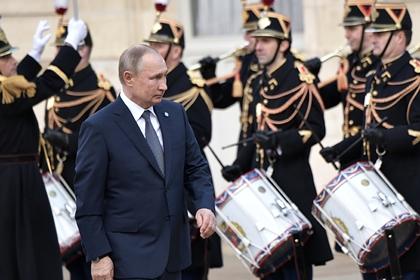 Путин описал впечатления от встречи с Зеленским