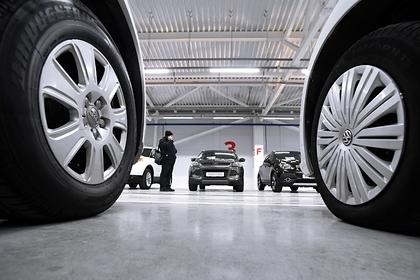 Минпромторг не увидел в новом документе на автомобиль причину для роста цен