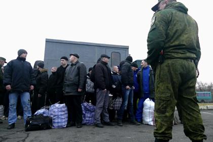 В Киеве назвали сроки нового обмена пленными с Донбассом