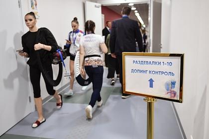 Путин увидел политическую подоплеку в отстранении российских спортсменов
