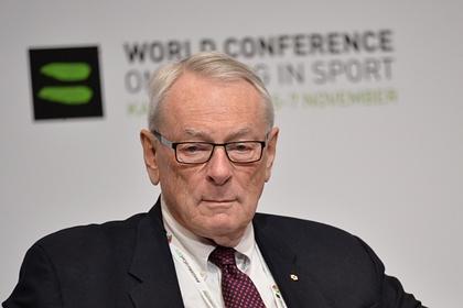 Подачу Россией протеста по решению WADA посчитали пустой тратой времени