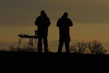 Киев рассказал о погибших во время «нормандского саммита» военных