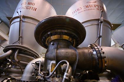 Россия изменит РД-180