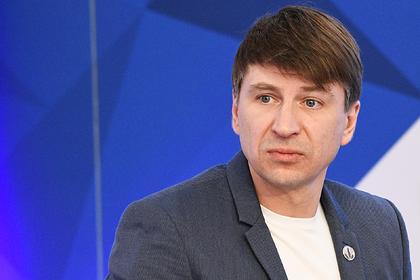 Ягудин сравнил отстранение России от международных соревнований с войной