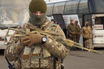 Киев и Донецк проведут обмен пленными до конца года