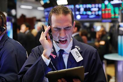 Американской экономике предсказали апокалипсис