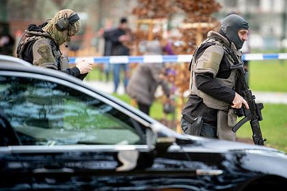 Назван вероятный мотив расстрелявшего людей в чешской больнице