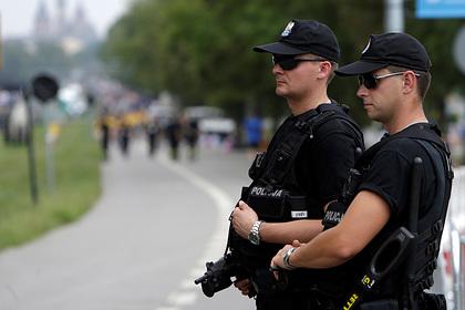 В Польше поймали планировавшего теракт украинца