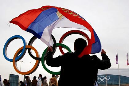 Журналистка из США раскритиковала санкции WADA и сравнила флаг России с тряпкой