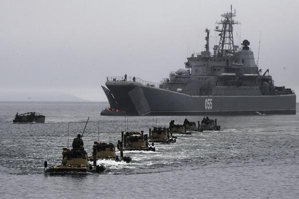 В России предрекли «генеральное сражение XXI века» с США
