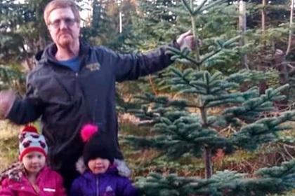 Четырехлетние дети выжили в смертельной аварии и вышли к людям через лес