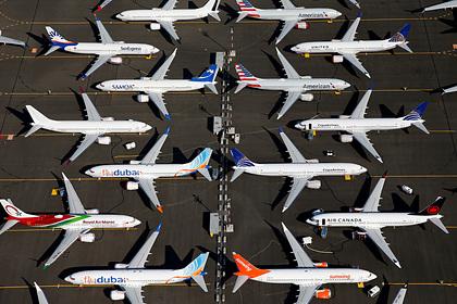 Бывший менеджер Boeing признался в страхе сажать свою семью на самолеты Boeing