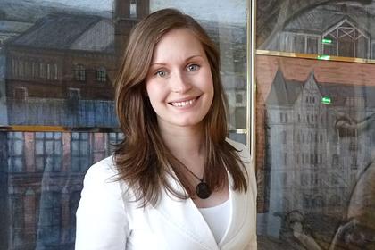 Финляндию возглавила 34-летняя женщина