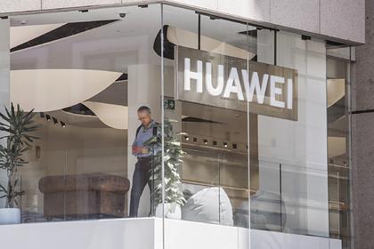 Huawei отказалась выпускать замену Android