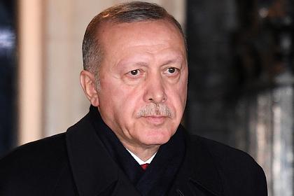 Эрдоган назвал ислам причиной не брать Турцию в Евросоюз