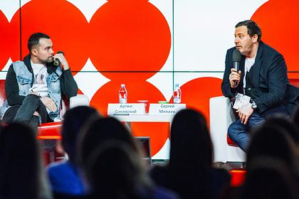 Синергию креативных индустрий обсудят на Red Apple Festival