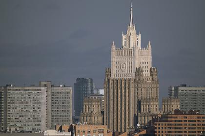 В России оценили принятую Генассамблеей ООН резолюцию о «милитаризации» Крыма
