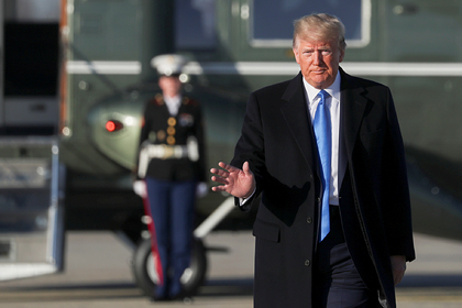Президента США обвинили в злоупотреблении властью
