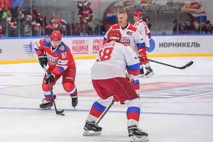 Потанин рассказал о связи поколений в российском спорте