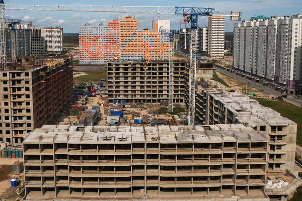 Москве предрекли бурный рост цен на квартиры