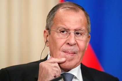 Лавров счел Трампа понимающим выгоду от отношений с Россией