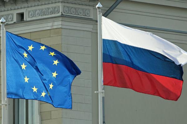 Отношениям между Россией и ЕС предрекли «новое начало»