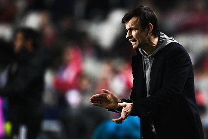 Семак описал провал «Зенита» в Лиге чемпионов фразой «все нормально абсолютно»
