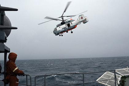 Моряки Северного флота продолжат освоение Арктики