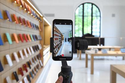 iPhone назван величайшим гаджетом десятилетия