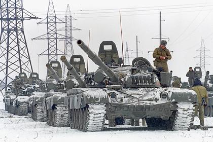 Чеченцы поделились воспоминаниями о войне и назвали себя наивными