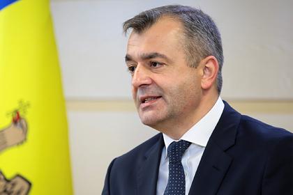Молдавия задумалась о замене российского газа на украинский